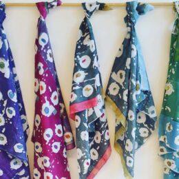 Jane Mølgård – Tekstilkunst