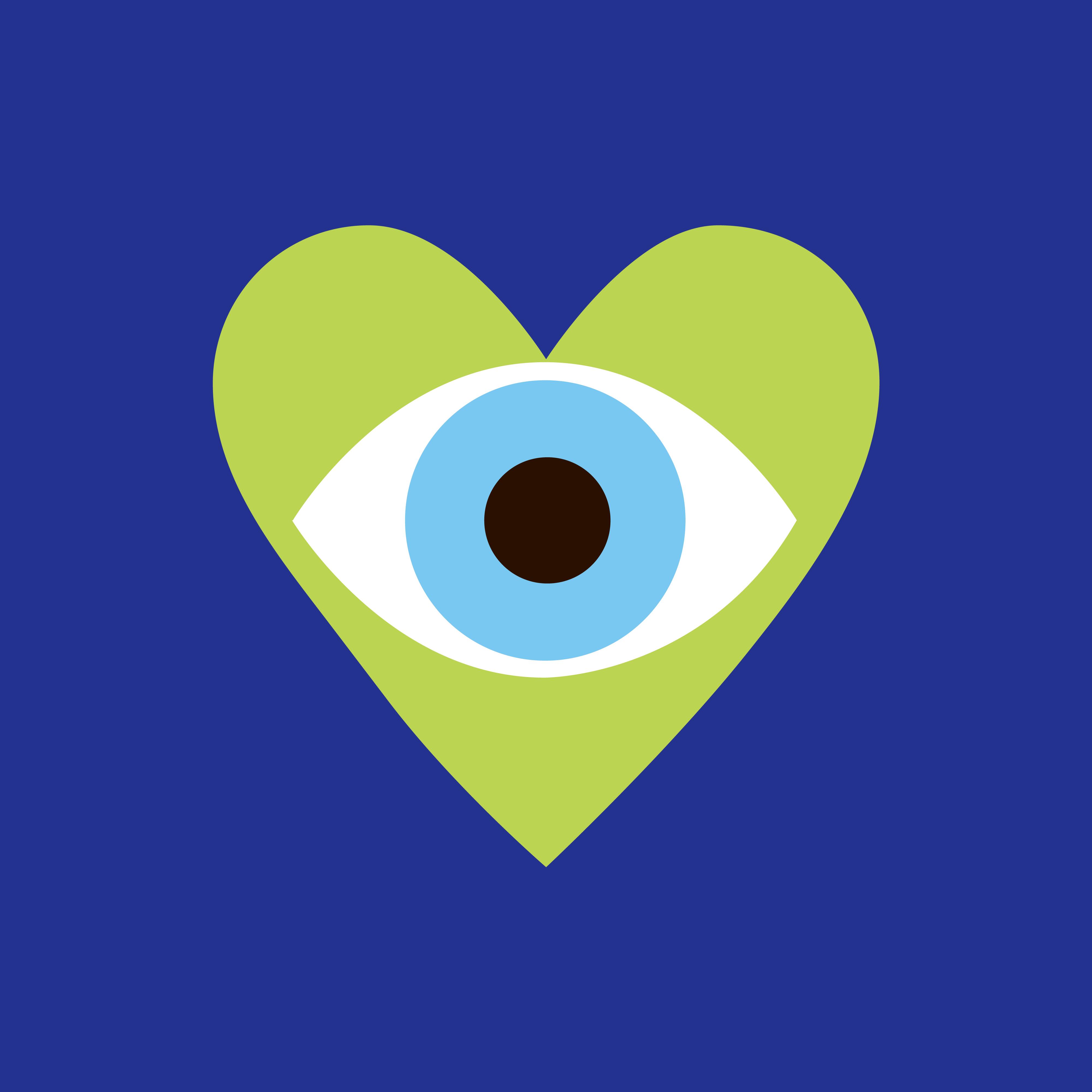 Kunst i pinsen Logo