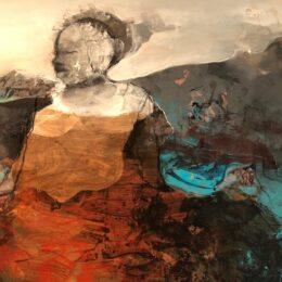 Galleri Juel Verland Art