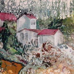 Marian Liv's Kunst