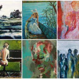 Kunstgruppen Colour of Joy