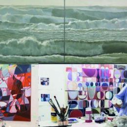 Atelier Mia Willaume & Atelier Niels Valentin