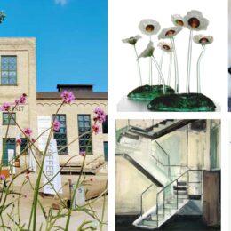 RoS Gallery & Glasgalleriet