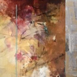 Lisbeth Rothman Art/Fru Glads malerier