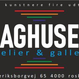 Galleri Baghuset