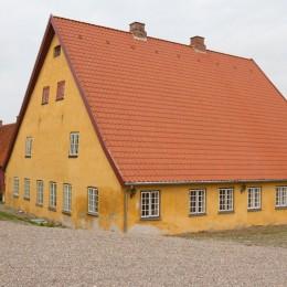 Vævernes Hus